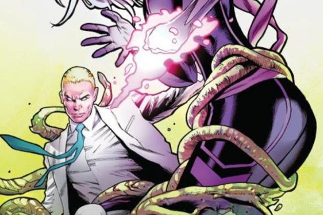 Astonishing X-Men #11 Review
