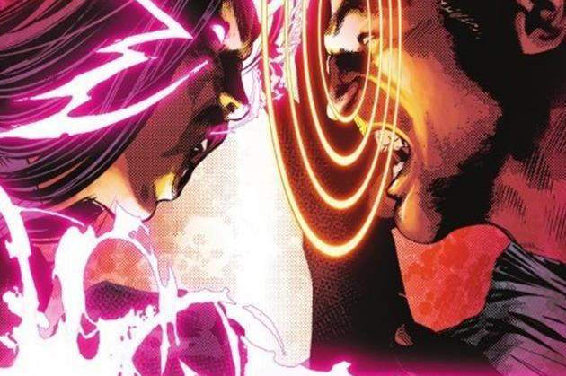 Astonishing X-Men #8 Review
