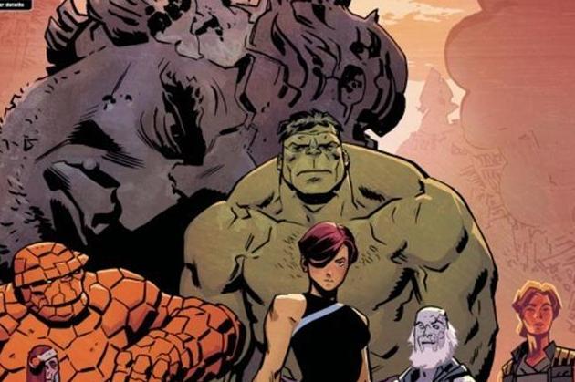 Captain America #700 Review