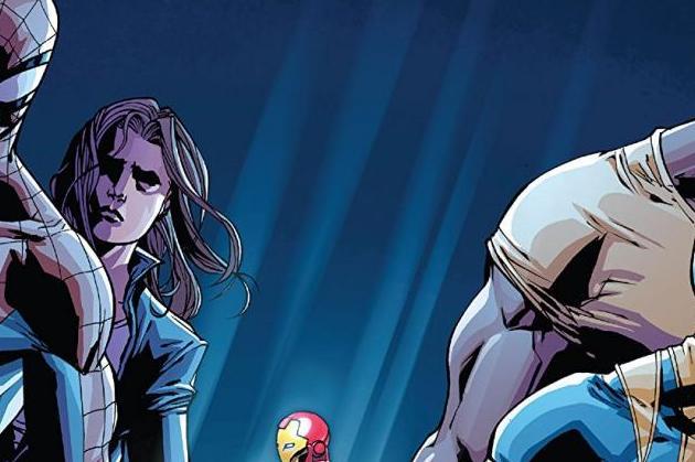 Hunt for Wolverine: Adamantium Agenda #4 Review