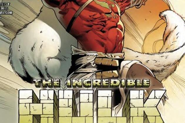 Incredible Hulk #713 Review