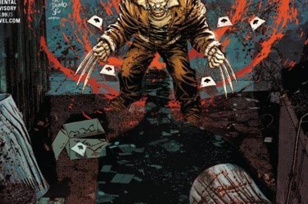 Old Man Logan #36 Review