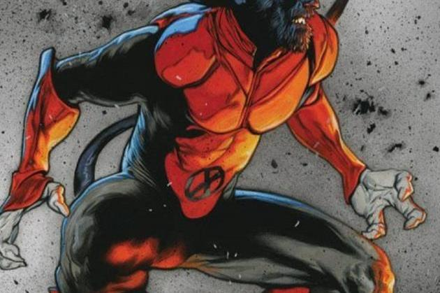 X-Men: Red #2 Review