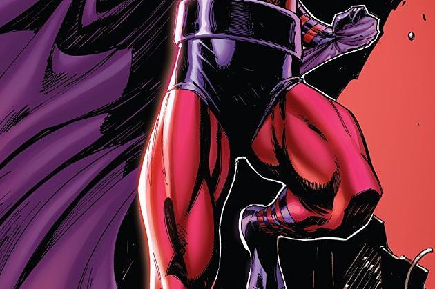 X-Men: Black: Magneto #1 Review